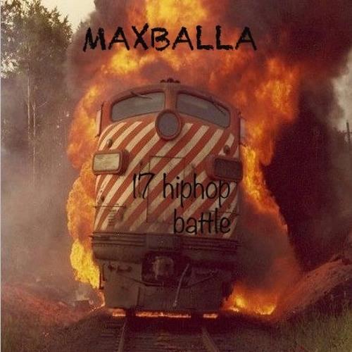 MAXBALLA - В Долгий Путь (17hiphop battle)