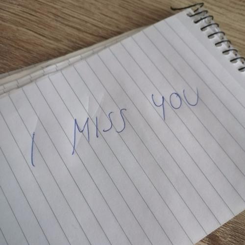 Løv li - I Miss You