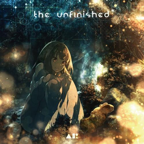 [秋M3] ARForest 2nd Album 'The Unfinished'  XFD