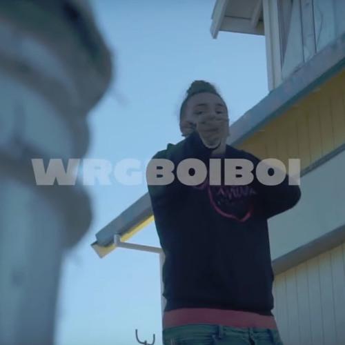 WRG Boi Boi - Alone [Thizzler Exclusive]