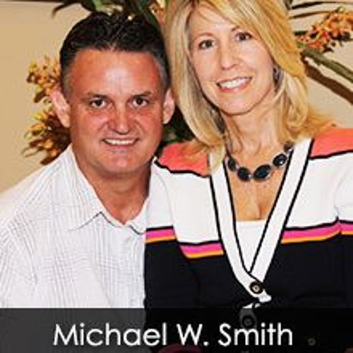 Episode 6615 - Your disappointments are your friends - Michael W. Smith
