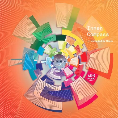 ADNCOLORS03 // VA - Inner Compass by DJ RAEM (Promo Mix - Release date: 10/14/19)