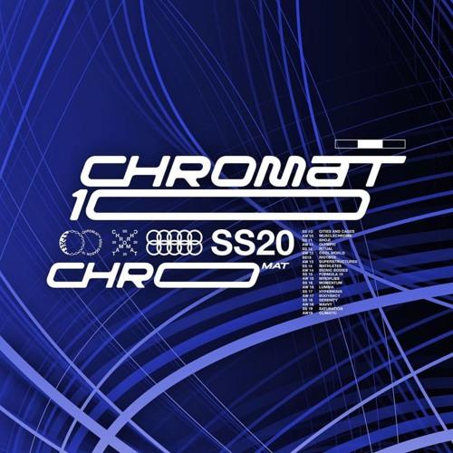 CHROMAT SS20