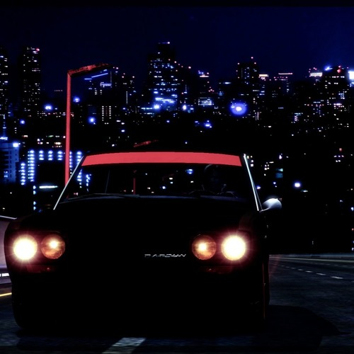 Night Driving • Dub Techno Mix VOL.3