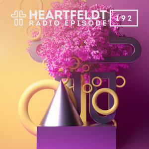 Sam Feldt - Heartfeldt Radio #192