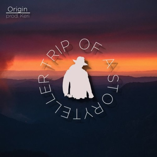 """Origin""   Epic Orchestral Boom Bap Beat"