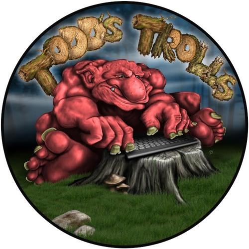 Todd's Trolls - The Lumineers, World Urban Games & Hustlers (09 10 '19)