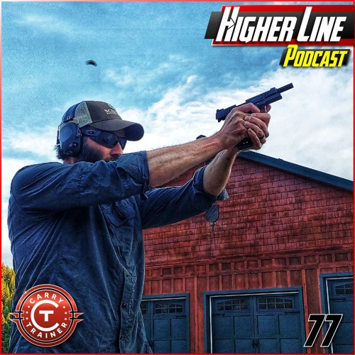 SEAL Author | Higher Line Podcast #77