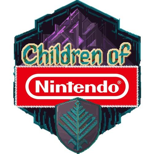 PCGC Podcast 86 - Children of Nintendo