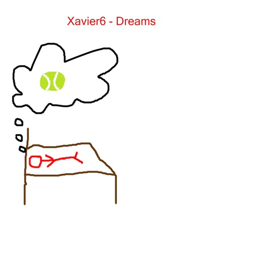 Dreams (Prod.  by Keyrex)