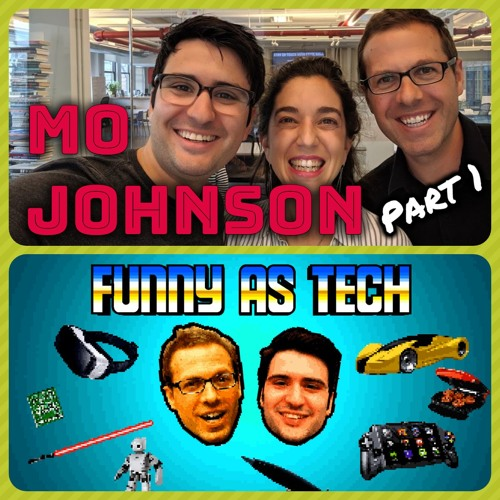 How does tech change happen? Interview w / Project Love's Mo Johnson