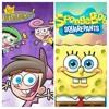 SpongeBob SquarePants/The Fairly OddParents Theme Song Remix Mix (Re-upload)