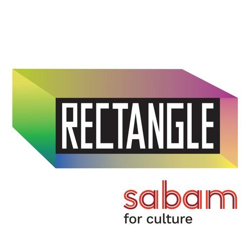 Radio Rectangle, avec le soutien de Sabam For Culture