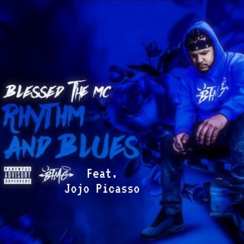 Blessed The MC feat. Jojo Picasso
