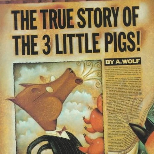 Episode 102 - The True Story of the 3 Little Pigs!