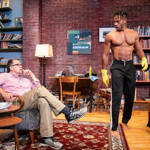 Echo Theatre Company presents: The World Premiere of Handjob @ Atwater Village Theatre - Review