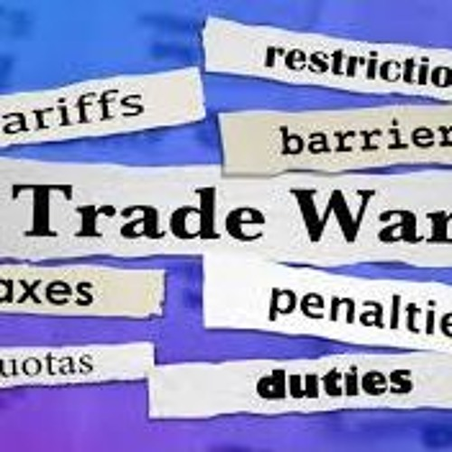 Tariffs, trade wars and bad deals