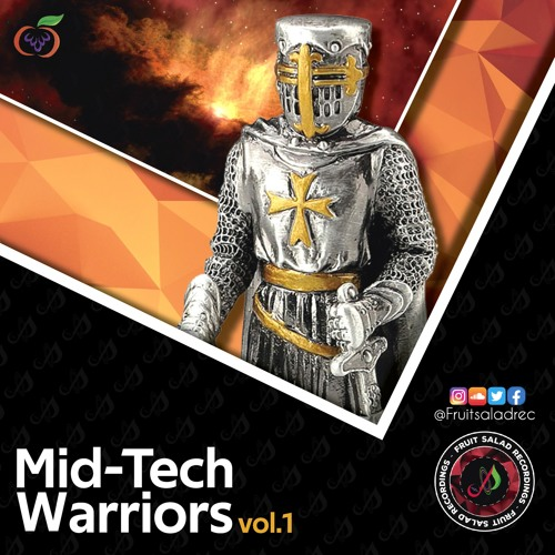 Melodikus - Get Ready (Original Mix).mp3