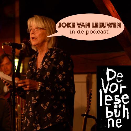 Aflevering 13 - Joke Van Leeuwen