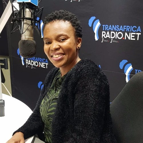 Founder & CEO Of NannyOnCallSA- FAITH MNENO - On LIFESTYLE With YOUR FAVOURITE LETTER QUE 04:09:2019