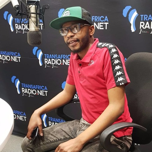 Music Licensing Supervisor- TSHEPO DISEKO -On CONNECT AFRICA With T.Y & PACOU 04:09:2019