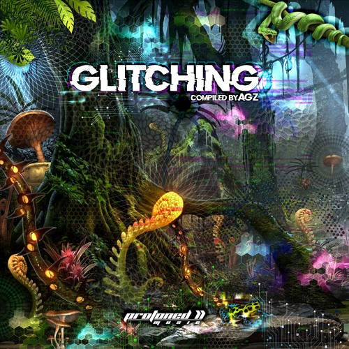 OxyFlux - May The Fungus Be With You [Glitching VA, by Agz] - Protoned Music (sample)