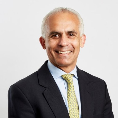 Podcast: Ben Habib, CEO of First Property Group Plc