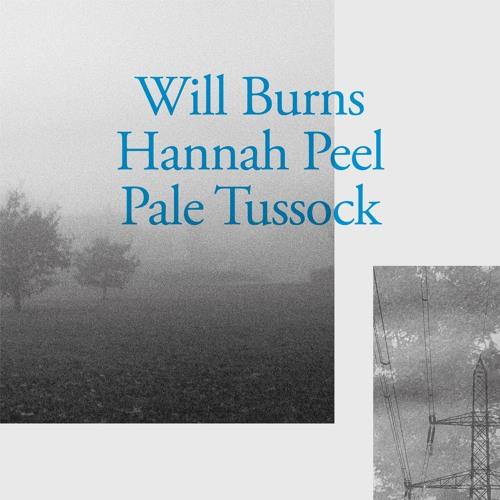 Will Burns & Hannah Peel - Wendover, Bucks