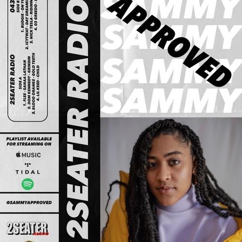2SEATER Radio Episode 42 (SAMMYAPPROVED)