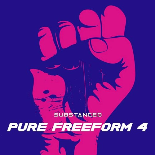 Substanced - Pure Freeform 4