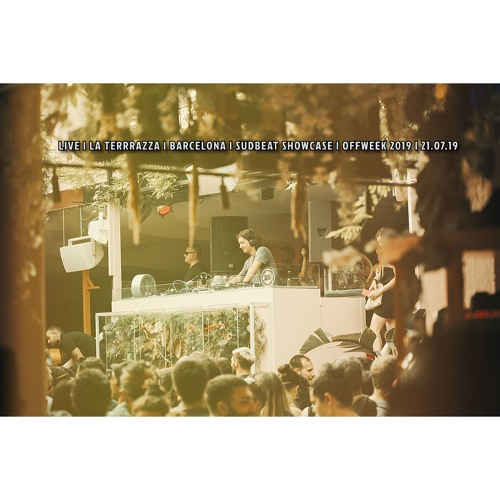 Live La Terrrazza Barcelona Offweek 21 07 19 By Nick