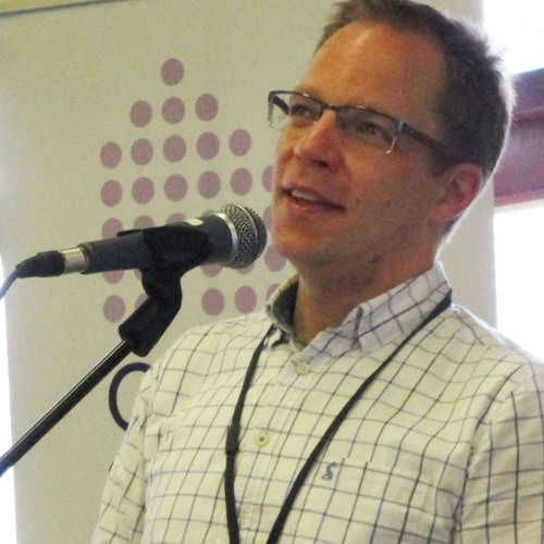 What is Anglicanism and why does it matter? : Andrew Towner at JAEC 2019