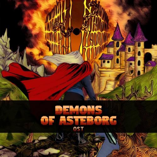 Demons of Asteborg (Cemetary)