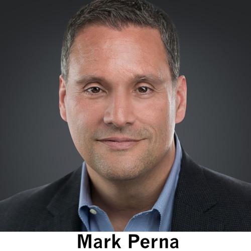 CVBT Podcast Mark Perna