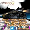 Download Bazz's Energy Express: The Night Train (14/09/19) Mp3