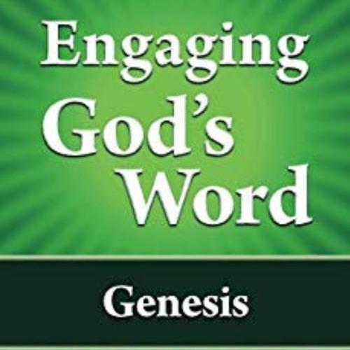 Yampa Valley Community Bible Study - Genesis