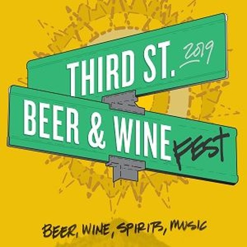 Arts on Fire - WRFA Beer & Wine Fest Preview with Interviews from The Town Pants and Wild Adriatic