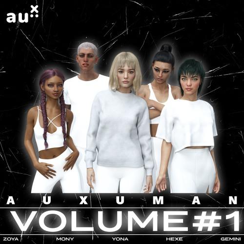 Auxuman Vol.1