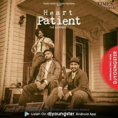Heart Patient (