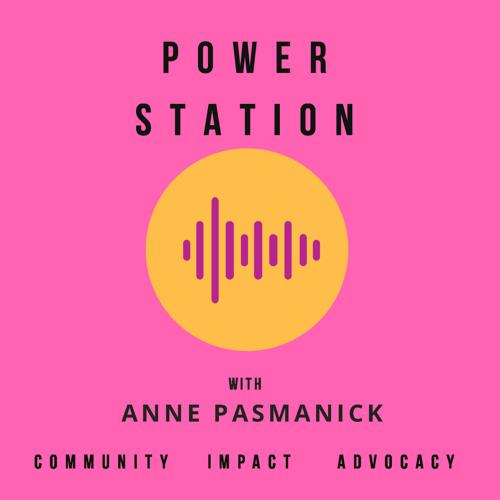 Power Station with Elizabeth Lindsey