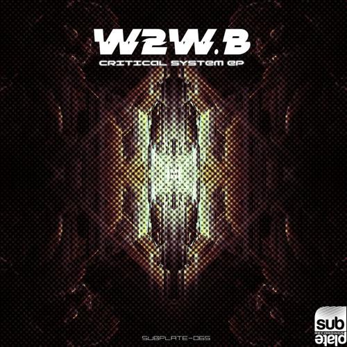 W2W.b - Critical System [SUBPLATE-065]