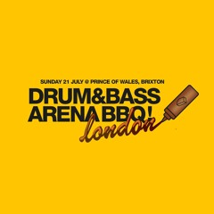 Simula @ Drum&BassArena London 2019