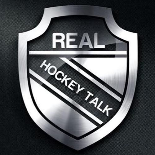 Real Hockey Talk 9 - 7-19