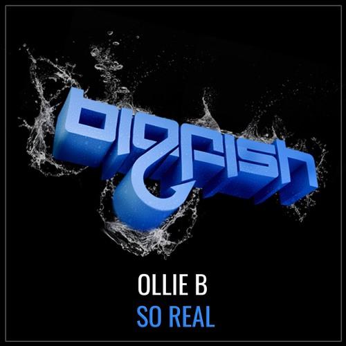Ollie B - So Real