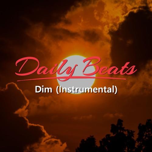 Hard Rap Beat - Dim | 155 bpm
