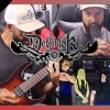 Dethklok : Awaken (Guitar and vocal) cover
