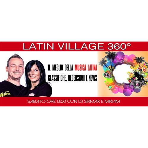 LATIN VILLAGE 360 - STAGIONE 2019 - 2020