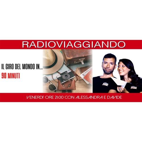 RADIOVIAGGIANDO - STAGIONE 2019 - 2020