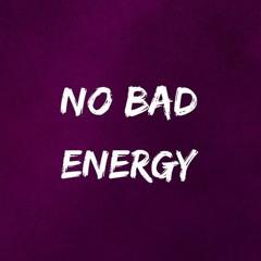 Nas No Bad Energy Remix BABYBLU