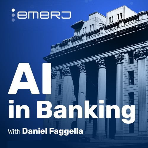 Building and Leveraging AI Teams in Banking - with Lee Smallwood, COO Markets and Securities North America at Citi